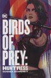 Birds of Prey (2020) TPB: Huntress