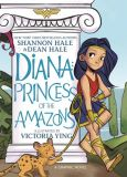 Diana: Princess of the Amazons (2020) TPB