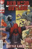 Red Hood: Outlaw (2016) 41