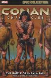Conan (2003) Chronicles Epic Collection TPB 04: The Battle of Shamla Pass