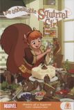 The Unbeatable Squirrel Girl (2015) GN TPB 01: Powers of a Squirrel
