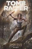 Tomb Raider (2014) Omnibus TPB 02