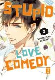 Stupid Love Comedy 02