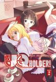 UQ Holder! 19