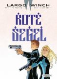 Largo Winch 22: Rote Segel