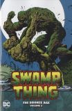 Swamp Thing: The Bronze (2018) TPB 01: Volume One