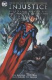Injustice: Gods among Us - Year Five TPB: The Complete Collection