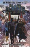 Black Panther (2016) TPB 08: The Intergalactic Empire of Wakanda - Part Three