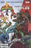 Mighty Morphin Power Rangers/Teenage Mutant Ninja Turtles (2019) 02