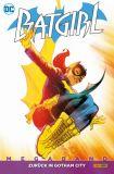 Batgirl (2017) Megaband 03: Zurück in Gotham City