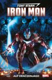 Tony Stark - Iron Man (2019) 03: Auf Drachenjagd