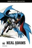 Batman Graphic Novel Collection (2019) 26: Neal Adams, Teil 1