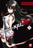 Akame ga KILL! ZERO 08