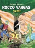 Rocco Vargas (1997) 09: Jupiter [Vorzugsausgabe]