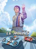 Und Steve McQueen erschuf Le Mans