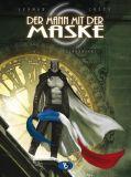 Der Mann mit der Maske 04: Der Sonderpräfekt