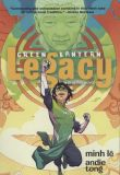 Green Lantern: Legacy (2020) Graphic Novel