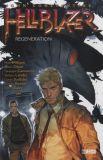 Hellblazer (1988) New Edition TPB 22: Regeneration