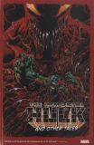 Absolute Carnage: The Immortal Hulk and Other Tales (2019) TPB