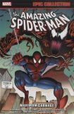 Amazing Spider-Man Epic Collection (2013) TPB 25: Maximum Carnage