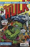 The Incredible Hulk (1962) 180 [Facsimile Edition]