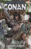 Savage Sword of Conan (2019) TPB 02: Conan the Gambler