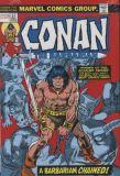 Conan the Barbarian (1970) Omnibus HC 03