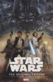 Star Wars: The Original Trilogy - The Movie Adaptations (2020) TPB