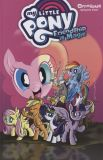 My Little Pony: Friendship is Magic Omnibus TPB 05