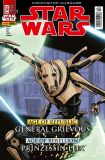 Star Wars (2015) 54: Age of Republic - General Grievous & Age of Rebellion: Leia [Comicshop-Ausgabe]