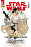 Star Wars (2015) 54: Age of Republic - General Grievous & Age of Rebellion: Leia [Kiosk-Ausgabe]