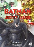Batman und die Justice League 03