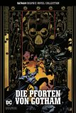 Batman Graphic Novel Collection (2019) 27: Die Pforten von Gotham