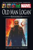 Die Offizielle Marvel-Comic-Sammlung 177 [133]: Old Man Logan - Berserker
