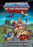 Masters of the Universe - Die Giganten des Universums (2019) Interpart-Gesamtausgabe