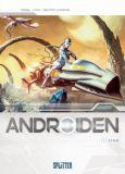 Androiden 05: Synn
