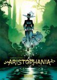 Aristophania 01: Das Reich Azur