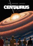 Centaurus 05: Welt des Todes