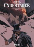 Undertaker 05: Der weiße Indianer