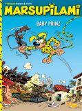 Marsupilami 18: Baby Prinz