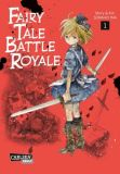 Fairy Tale Battle Royale 01