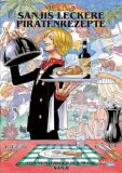One Piece - Sanjis leckere Piratenrezepte