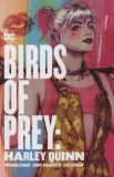 Birds of Prey (2020) TPB: Harley Quinn