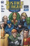 Justice League International (1987) TPB 01: Born again