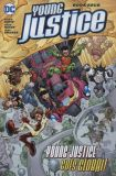 Young Justice (1998) TPB 04: Young Justice goes Global!