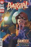 Batgirl (2016) 43