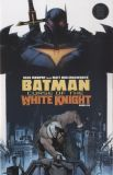 Batman: Curse of the White Knight (2019) 06