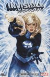 Invisible Woman (2019) TPB: Partners in Crime