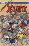 X-Statix (2002) The Complete Collection TPB