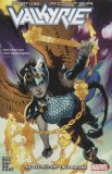 Valkyrie: Jane Foster (2019) TPB 01: The Sacred and the Profane